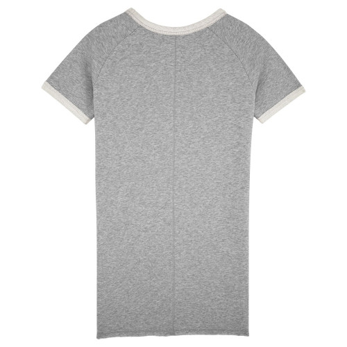 Back Grey Champion Du Monde Dress