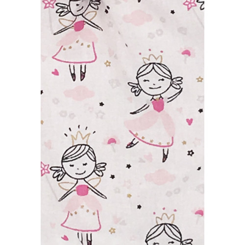 TISSU DOUDOU LE FEE MADE IN FRANCE