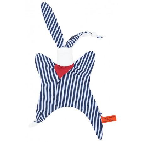 Le Marinière - Doudou pour Fille et Garçon Fabriqué en France