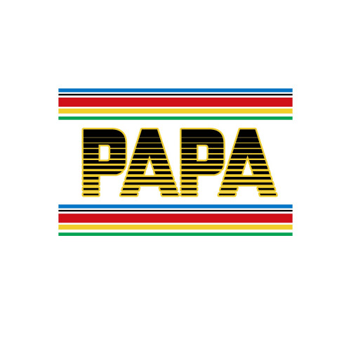 "BRODERIE T-SHIRT HOMME ""PAPA"""
