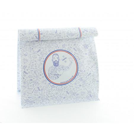 Lunch Bag Made in France vue de face n°1