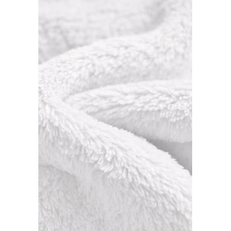 Peluche blanche Le Marinière - Doudou pour Fille et Garçon Fabriqué en France