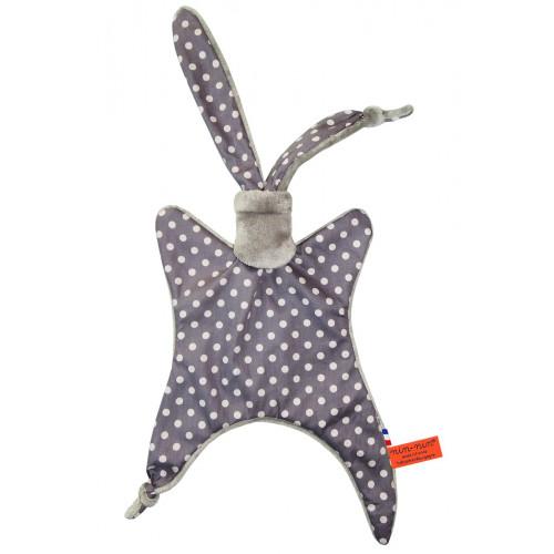 Le Pois Plume - Doudou Fille et Doudou Garçon Made in France