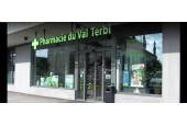 Pharmacie du Val Terbi